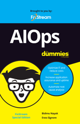 AIOps_For_Dummies_FixStream_Special_Edition_9781119529965_001