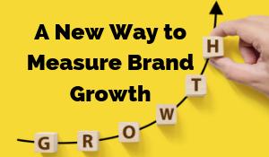 Measure Brand Growth