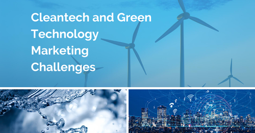 Cleantech Marketing