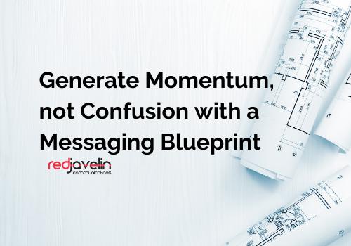 Messaging Blueprint