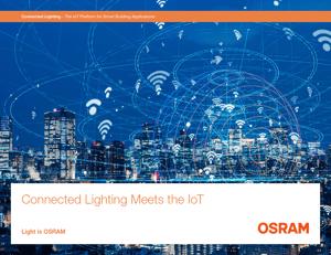 Smart Lighting IoT