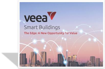 Veea Smart Buildings ebook