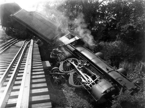 derail inbound marketing program